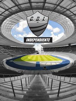 CD Independiente apk screenshot