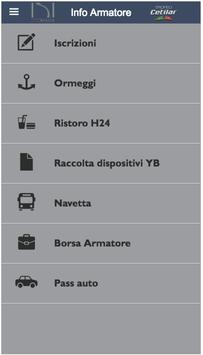 151 Miglia apk screenshot