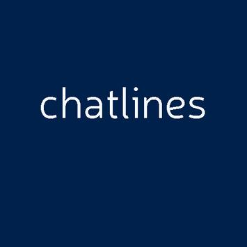 chatlines poster