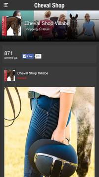 Cheval-Shop screenshot 3