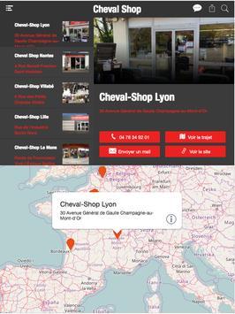 Cheval-Shop screenshot 13