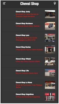 Cheval-Shop screenshot 4