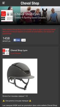 Cheval-Shop screenshot 5