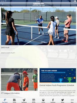 CITA Tennis apk screenshot