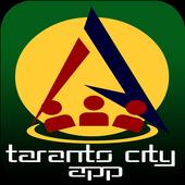 Taranto City App PRO icon