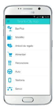 Taranto City App PRO screenshot 4