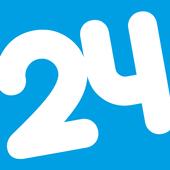 Ciociaria24 icon