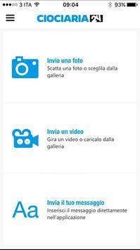 Ciociaria24 apk screenshot