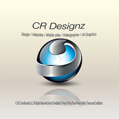 CR Designz icon