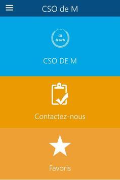 CSODM - Cso de Merde screenshot 1