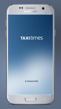 Taxi Times- Taxi News screenshot 5