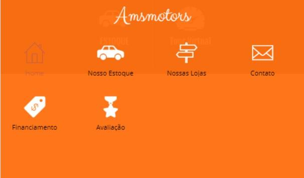 AMS Motors apk screenshot