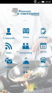 Ristorante 'a cuccagna screenshot 2