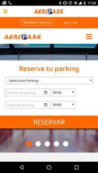 Aeropark poster