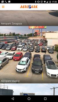 Aeropark apk screenshot