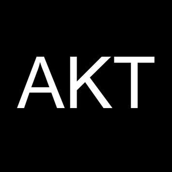 AK Team poster