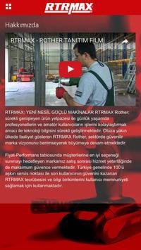 RTRMAX screenshot 2