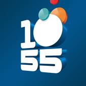 1055 - Espace de loisirs icon