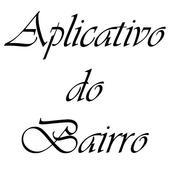 Aplicativo do Bairro icon