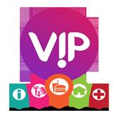 Aplicativo VIP icon