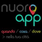 NuoroApp // La tua città a portata di App icon