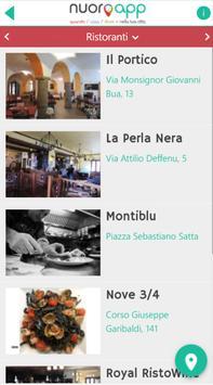 NuoroApp // La tua città a portata di App apk screenshot