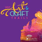 Art & Craft Trails Guide icon
