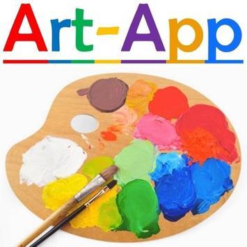 Art-App poster