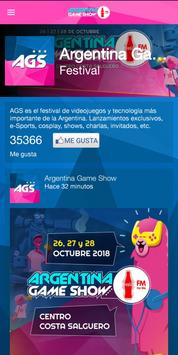 Argentina Game Show screenshot 3