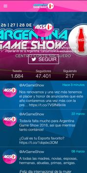 Argentina Game Show screenshot 4