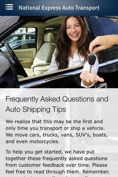 Auto Transport poster