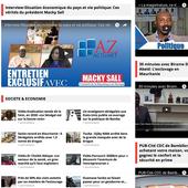 AZactu.net icon