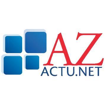 AZactu.net poster
