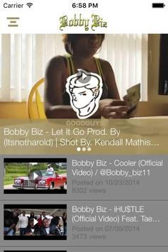 Bobby Biz screenshot 3