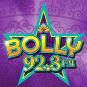 Bolly 92.3 FM иконка