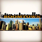 Boomtown icon