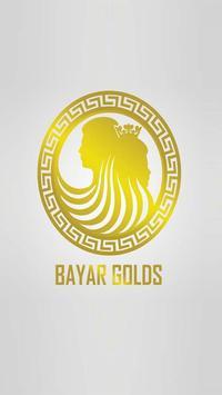 Bayar Golds poster