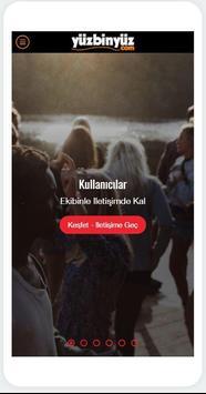 Yuzbinyuz poster