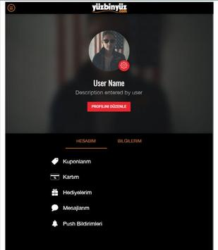 Yuzbinyuz screenshot 10
