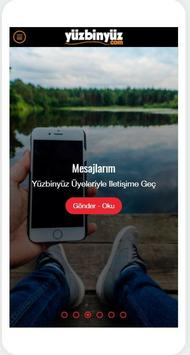 Yuzbinyuz screenshot 1