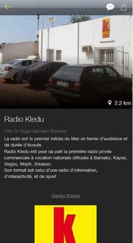 Bamako screenshot 2