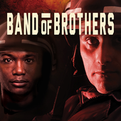 HonorBound - Band of Brothers icon