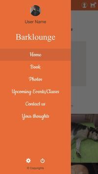The Bark Lounge - Daycare apk screenshot