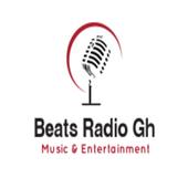 Beats Radio Gh icon