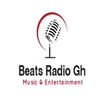 Beats Radio Gh poster