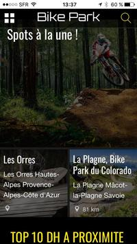 bikepark poster