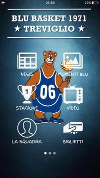 My Blu Basket poster