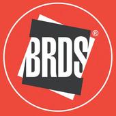 BRDS ( Bhanwar Rathore Design Studio ) icon