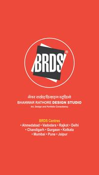 BRDS ( Bhanwar Rathore Design Studio ) poster