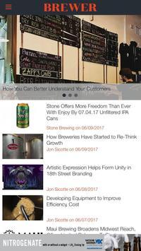 Brewer Mag screenshot 2
